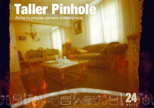 foto pinhole